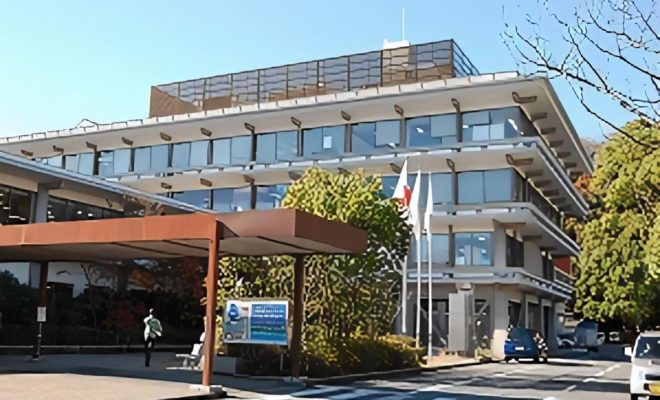 kamakura-city-hall