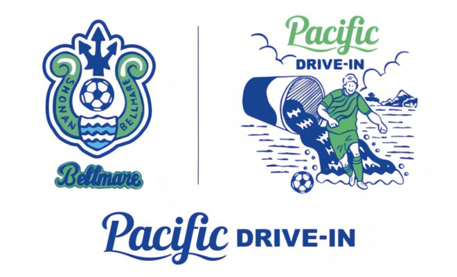 shonan-bellmare-pacific-drive-in-collaboration-2021